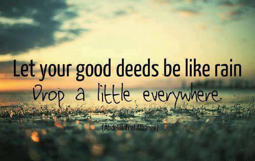 good-deed